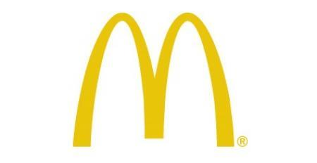 McDonalds Trzciel Autostrada A2 MOP - kierunek Berlin