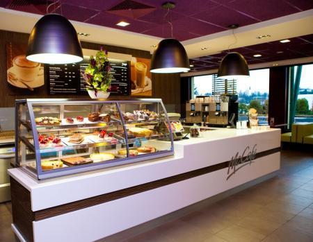 McDonalds Warszawa ul. Trakt Brzeski 99