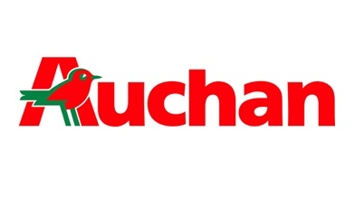 Stacja benzynowa Auchan - Francuska 6 Kobierzyce