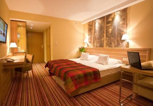 Hotel Warszawa Spa & Resort - Augustów