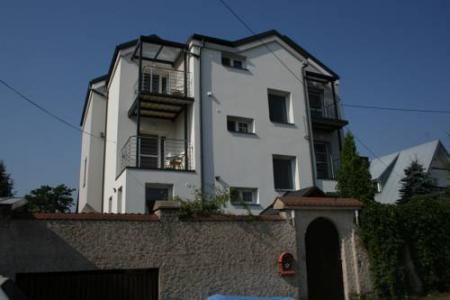Villa MB - Augustów