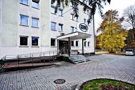 Hostel Augustów - Augustów