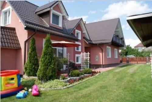 Villa Marta - Augustów