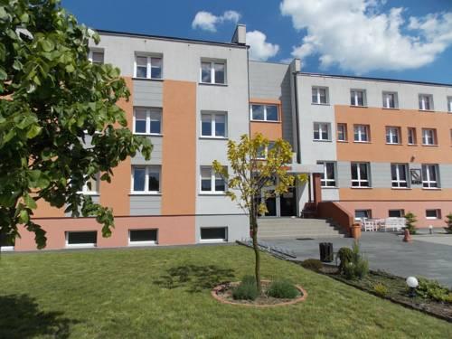 Centrum Konferencyjne Brancon - Babimost