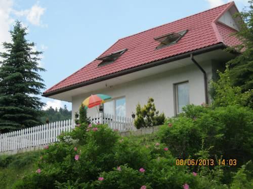 Domki u Warszawiaków - Baligród