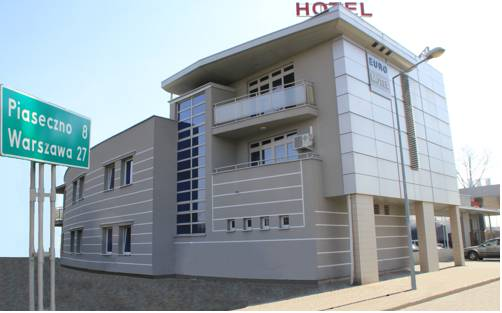 Eurohotel - Baniocha
