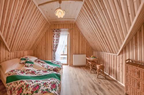 Holiday home Góralska Osada - Bańska
