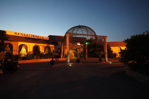 Hotel Azzun Orient SPA&Wellness - Barczewo