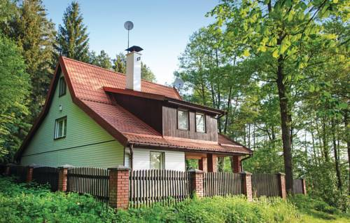 Holiday home Barczewo Kaplityny IV - Barczewo