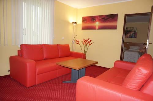 Hotel Alma & Spa - Barlinek
