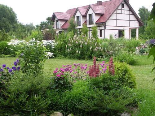 Villa Orlik - Barlinek