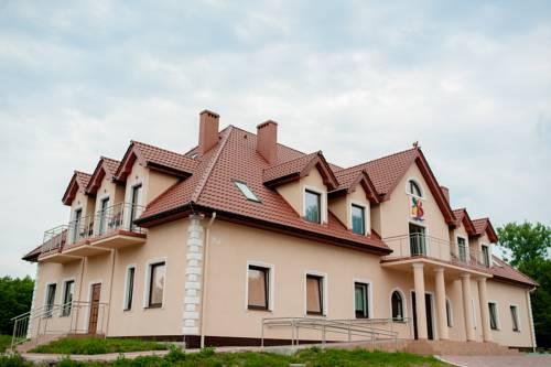 Bukowa Przystań - Barlinek