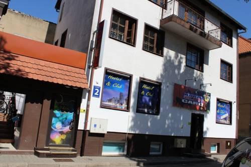 Hotel Astra - Bartoszyce