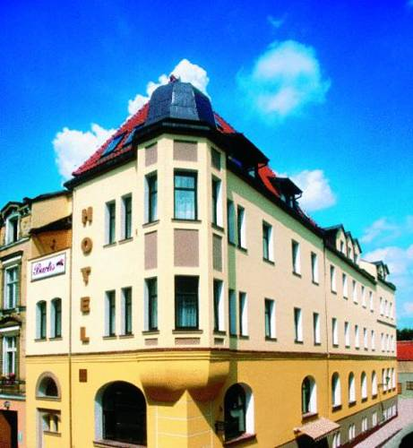Hotel Bartis - Bartoszyce