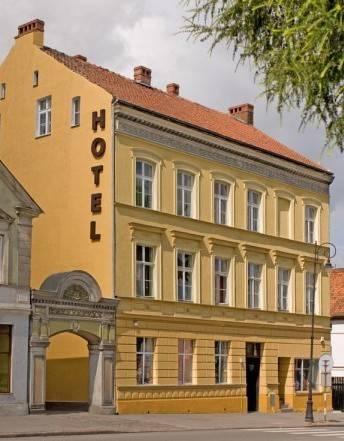 Hotel przy Restauracji Stodoła - Bartoszyce