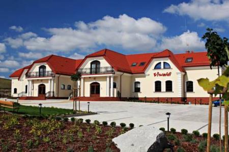Hotel Viwaldi - Baruchowo