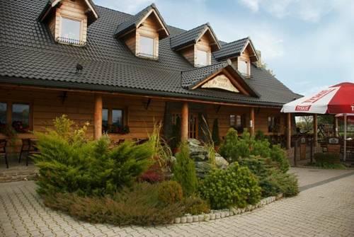 Chata po Zbóju - Bąków