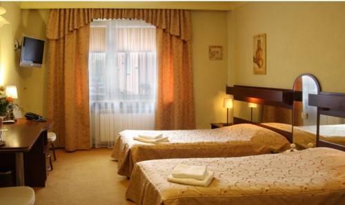 Cumulus Hotel - Będzin