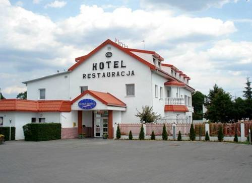 EuroHotel - Białe Błota