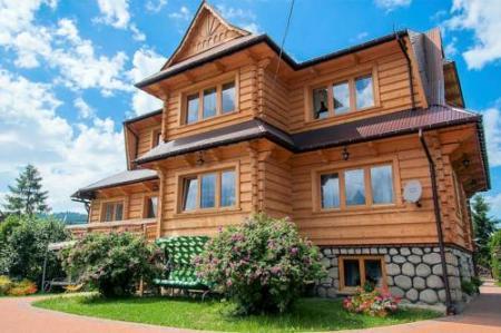 Dom Wypoczynkowy Anetka - Białka Tatrzańska