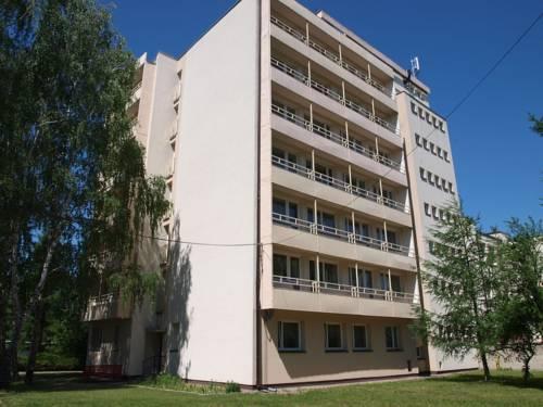 IRSS Ośrodek Szkoleniowy - Białobrzegi