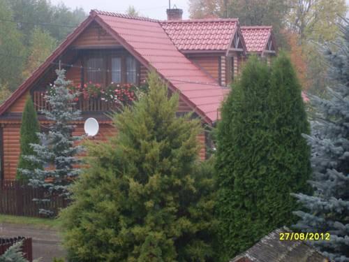 Domek Jaskółka - Białowieża