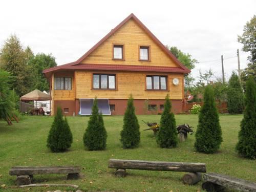 Pokoje Gościnne Szpak - Białowieża
