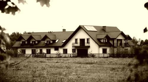 Dwór Na Otulinie - Białowieża