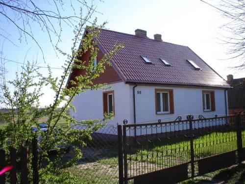Biały Domek - Białowieża
