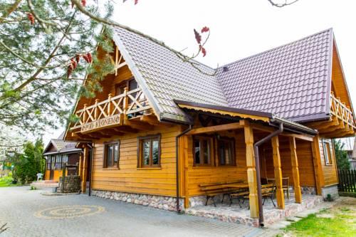 Domek Pod Klonem - Białowieża