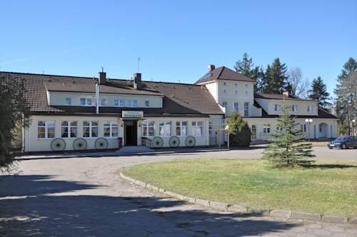 Pensjonat Hubertus - Biały Bór