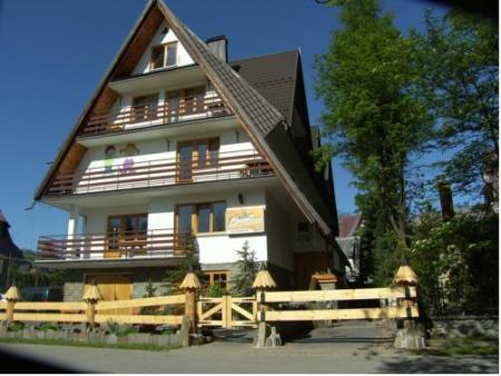 Dom Wczasowy Stanislawa - Biały Dunajec