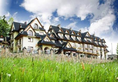 Biały Dunajec Resort & Spa - Biały Dunajec