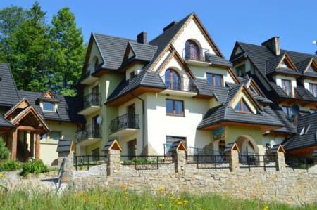 Biały Dunajec Regionalny Resort & Spa - Biały Dunajec