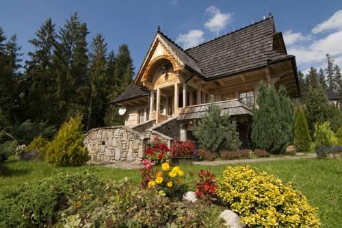 Domek Góralski - Biały Dunajec