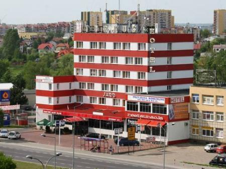 Turkus - Białystok