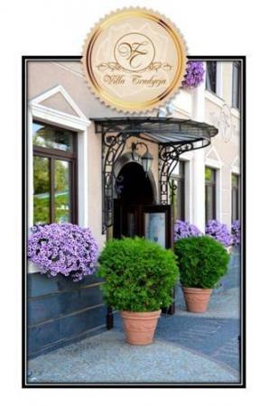 Villa Tradycja - Białystok