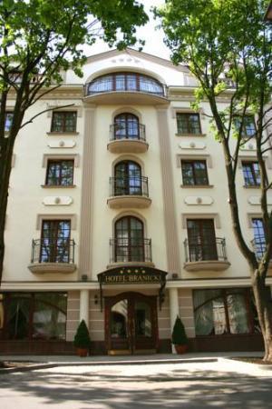 Hotel Branicki - Białystok