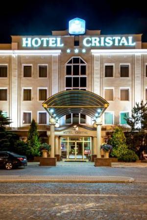 Best Western Hotel Cristal - Białystok