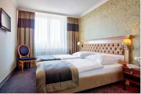 Hotel Podlasie - Białystok