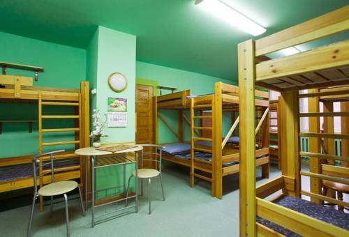 Youth Hostel Podlasie - Białystok
