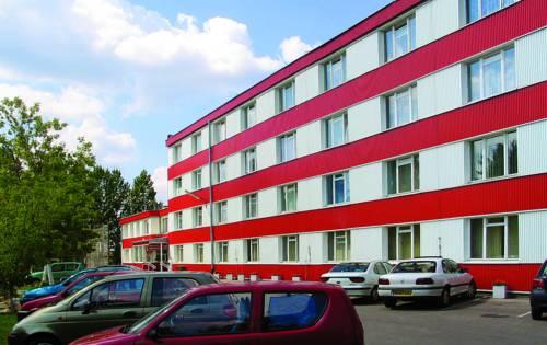 Hotel Turystyczny - Białystok