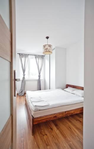 Fresh Apartments - Białystok