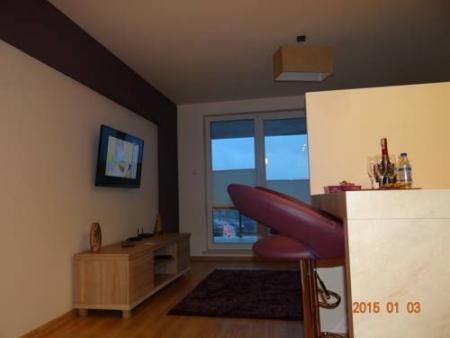 Apartament Branickiego - Białystok