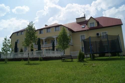 Hotel i Restauracja Belweder - Białystok