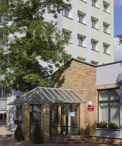 Hotel BOSiR - Białystok