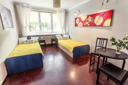 Apartament Legionowa - Białystok