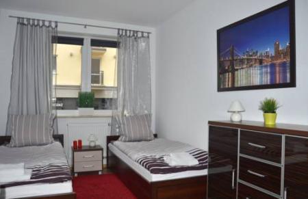 Apartamenty Żytnia Home - Białystok