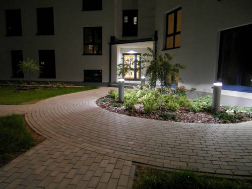 EH Apartments Legionowa Street. - Białystok