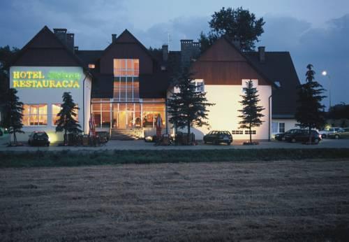 Hotel Bielany - Bielany Wrocławskie